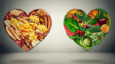 Prevenir el colesterol