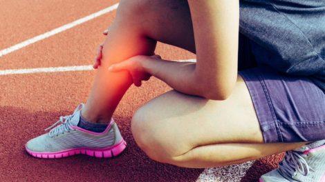 ¿Cómo prevenir las lesiones deportivas?