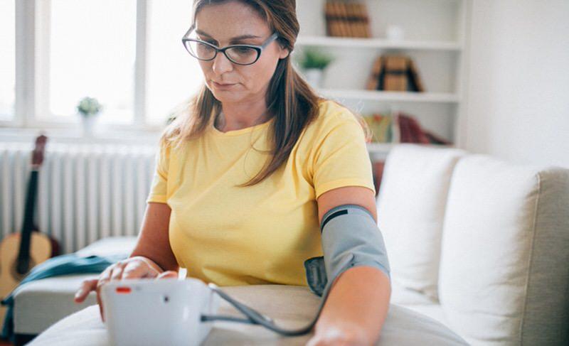 Cómo prevenir la presión arterial baja