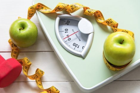 Cómo prevenir el sobrepeso fácilmente con estos 8 consejos