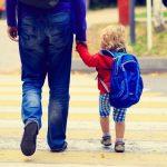 Primeros días en el cole: consejos para facilitar la entrada al colegio