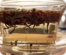 Principios activos y composición del té