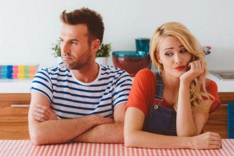 Los problemas de pareja más frecuentes y cómo solucionarlos
