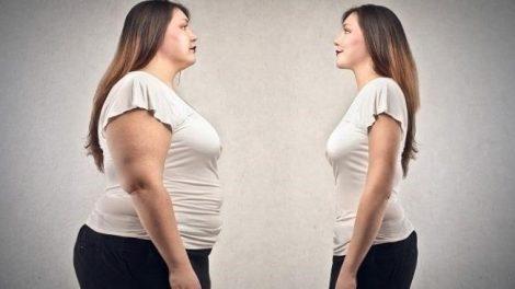 La depresión, ansiedad y autoestima en el sobrepeso