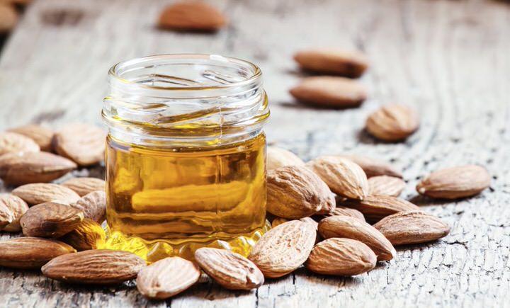 Propiedades del aceite de almendras para la piel