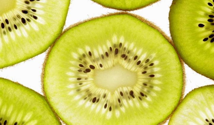 Valores nutritivos del kiwi