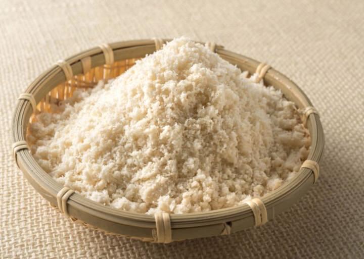 Propiedades de la lecitina de soya