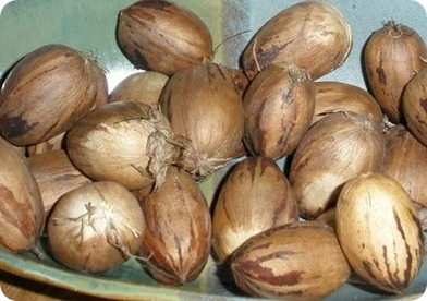 Beneficios de las nueces pecanas