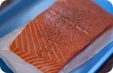 propiedades salmon
