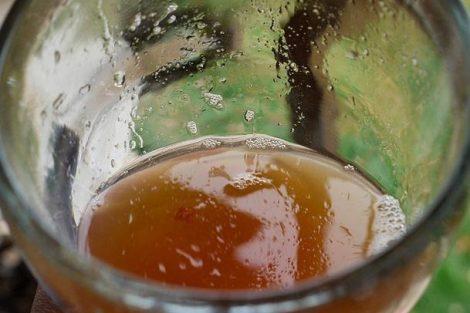 Beneficios y propiedades de la sidra
