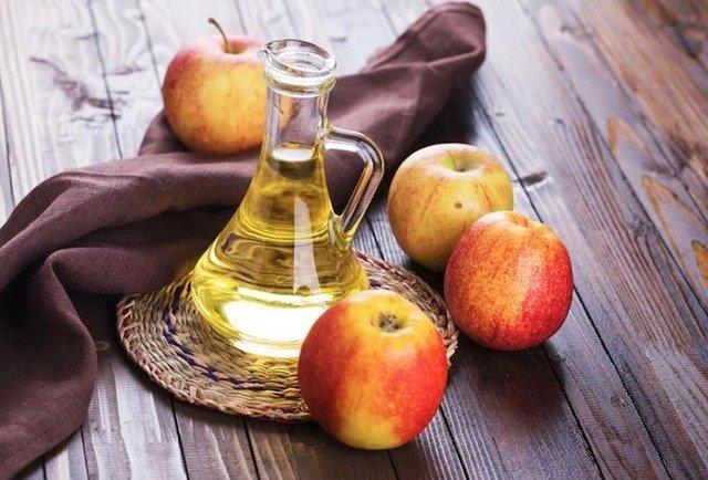 Beneficios asombrosos del vinagre