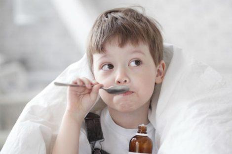 Prospantus Jarabe: qué es, para qué sirve y dosis correcta