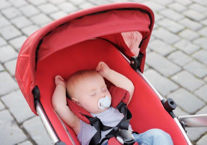 Como proteger el mal de ojo en bebes