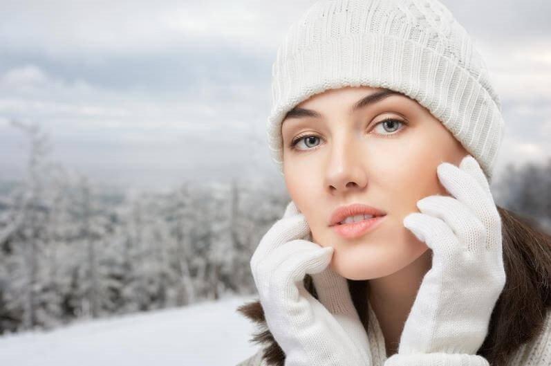 ¿Cómo proteger la piel del frío en los meses de otoño e invierno?