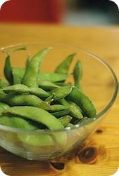 Proteínas vegetales de la soja