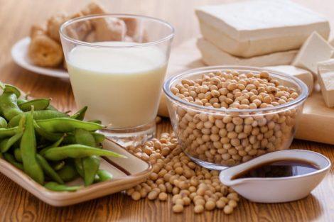 Proteínas vegetales: beneficios y dónde encontrarlas