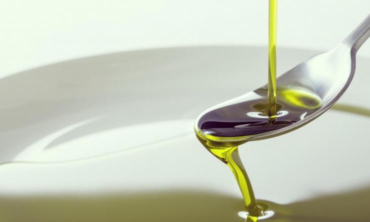 La prueba del aceite
