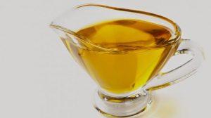 Test del aceite para el embarazo