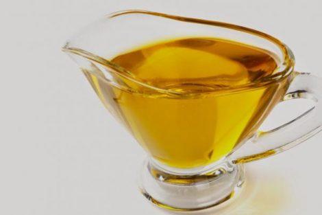 La prueba del aceite para saber si estás embarazada