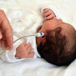 Prueba del oído en recién nacidos: en qué consiste, cómo y cuándo se hace