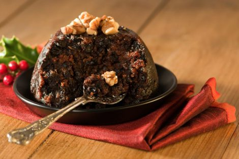 Receta de Pudin de ciruelas: nutritivo y delicioso