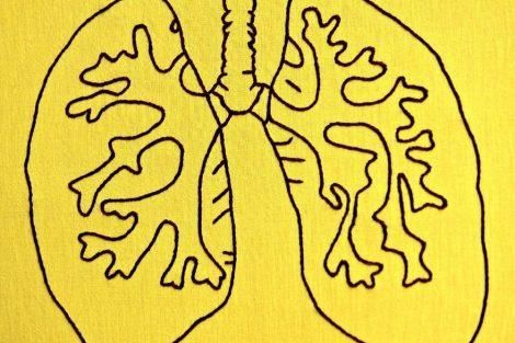 Cómo cuidar los pulmones de forma natural