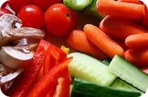 ¿Qué comer cuando se sigue una dieta?