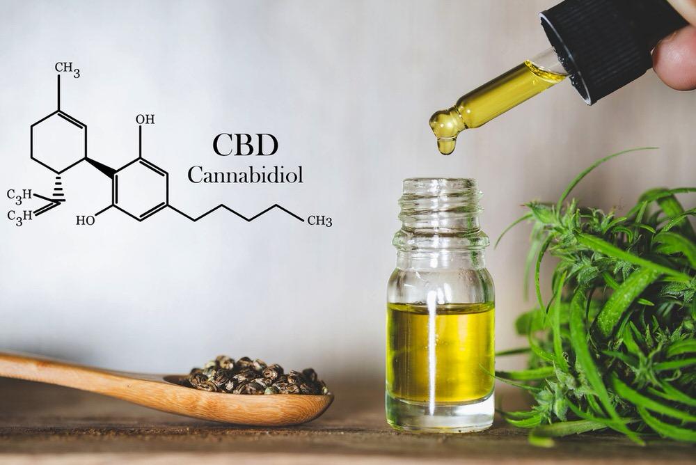 Qué es el aceite CBD