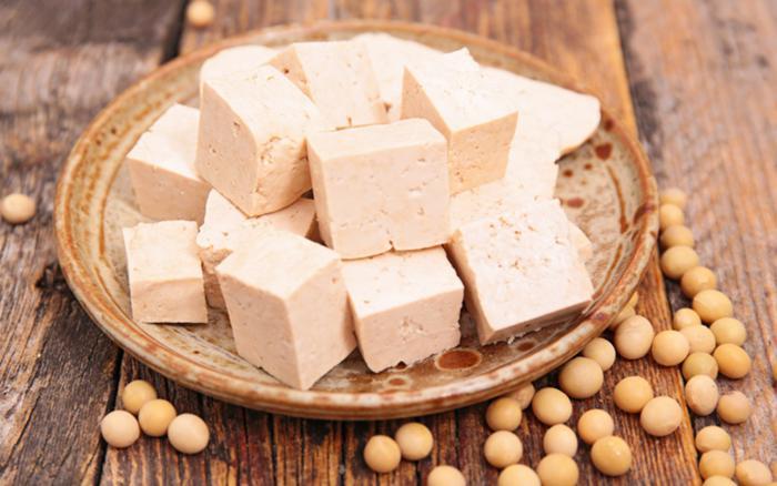 Que es el tofu