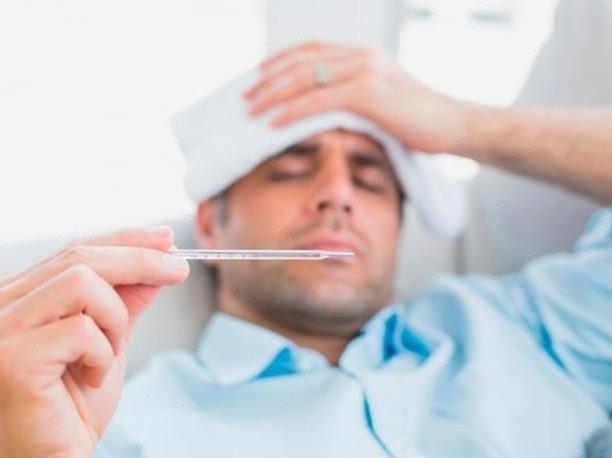 Recomendaciones básicas cuando tenemos gripe