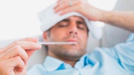¿Qué hacer cuando tenemos gripe?