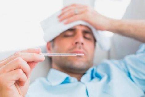 ¿Qué podemos hacer una vez que la gripe nos ha pillado?