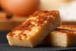 Cómo hacer una deliciosa quesada pasiega