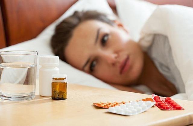Reacciones adversas a fármacos