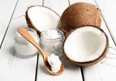 Cómo hacer nata vegana de coco en casa