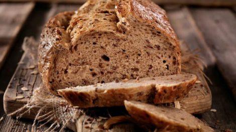 Receta para hacer pan en casa