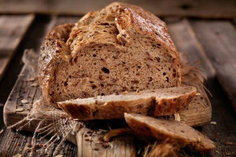 Cómo hacer pan en casa sin masa madre