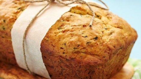 Receta de pan especiado