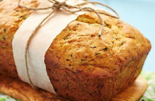 Cómo hacer un pan de especias