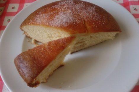 Panquemao: receta dulce de Semana Santa de Valencia