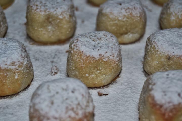 Como hacer pastelitos de gloria