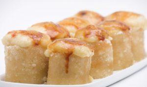 Receta de pionono, un dulce delicioso de Granada