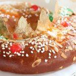 Delicioso roscón de Reyes: cómo hacerlo con esta receta original