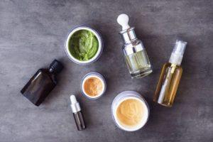 Cómo hacer serum para piel mixta Casero