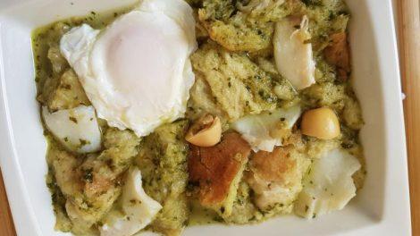 receta-sopa-bacalao-cilantro
