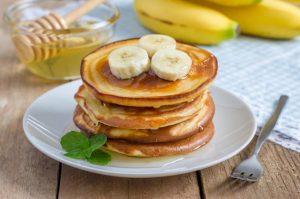 Tortitas de plátano: receta maravillosa de las Islas Canarias