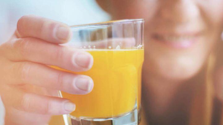 Cómo hacer zumo de naranja