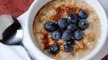 Deliciosas recetas de avena para el desayuno