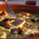 Dos recetas con bacalao sumamente deliciosas