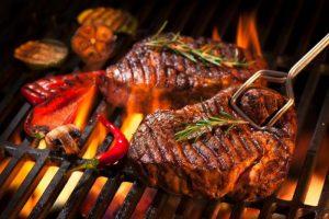 Las mejores recetas para una barbacoa primaveral